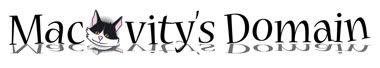 Macavity's Domain Designs